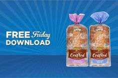 FREE Friday Download at Kroger and Affiliate Stores on http://www.freebies20.com/