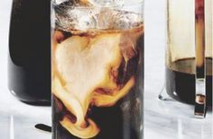 For ice coffee drinkers, there are plenty reasons to enjoy a frosty cup through out the day, but there are also some issues. Stomach irritation, bitterness, watered down flavor, are just some of the problems we ice coffee lovers face. The solution? Cold B