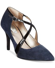 Alfani Trudiee Pumps, Only at Macy's