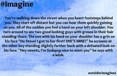 Fan Art of the outsiders: imagine for fans of The Outsiders 31497302 The Outsiders Fanfiction, The Outsiders Quotes, The Outsiders Imagines, The Outsiders Greasers, The Outsiders Sodapop, The Outsiders 1983, Die Outsider, Greaser Girl, Book Fandoms
