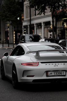 Superior Luxury — classyxsexxy: Porsche GT3. | cXs