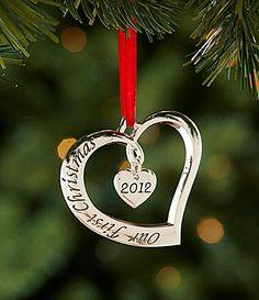 Swarovski Festive Ornament Dillards  Christmas  Pinterest