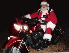 Yep... Santa