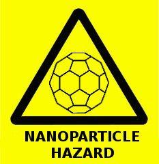 Nanoparticle Hazard