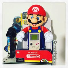 On instagram by nintendolegends #famicom #microhobbit (o) http://ift.tt/1Pjubwy Mario bros!!! #retro #retrogamming #instagrammers #jeuxvideos #nintendo #supernintendo #nes #snes #geek #pixels #mariokart #supermario #supermariobros #supermariokart #videogames #nintendo64  #mario #darkvador #yoshi  #wii #wiiu #nintendoforever #starswars #gamer #n64 #retrogamers #mariokart64 #nintendoworld #nintendocollector