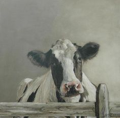 17 Best images about C. Animal Paintings, Animal Drawings, Farm Paintings, Cow Painting, Painting & Drawing, Art Fantaisiste, Cow Pictures, Happy Cow, Farm Art