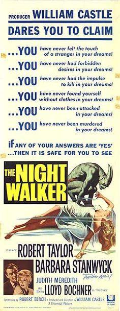 THE NIGHT WALKER (2)