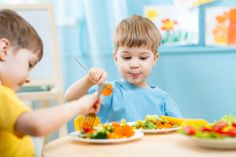 Sample meal plan for feeding your preschooler (ages 3 to 5) - Eat Right Ontario