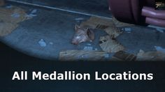 Destiny Rise Of Iron - All Iron Medallion Locations
