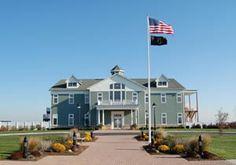 My wedding venue. Neshanic valley golf course NJ.
