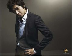 Susanna  Puente uploaded this image to 'Lee Min Ho/Photoshots/Trugen'.  See the album on Photobucket.