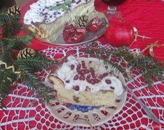 Gosia gotuje: Sernik z ricottą i mascarpone