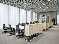 Amorepacific Office Design based in South Korea. They are devoted to ethical product development, environmental protection and social contribution. This is their headquarters!
