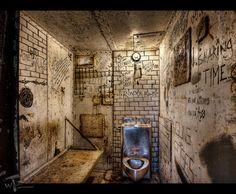 West Virginia State Penitentiary Haunted | Moundsville West Virginia Penitentiary