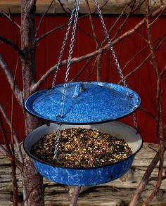 bird feeder landscaping ideas - Google Search