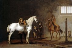 Abraham van Calraet Wellington Collection at Apsley House .jpg (5021×3371)