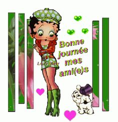 9,999,999 Pictures– LOVELY & ROMANTIC– Сообщество– Google+ Betty Boop, Community, Romantic, Comics, Funny, Pictures, Animals, Fictional Characters, Image