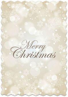 ❊ White Christmas ❊