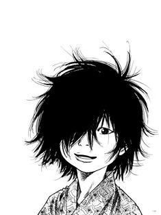 I love this artist so much! Original Wallpaper, Hd Wallpaper, Vagabond Manga, Inoue Takehiko, Miyamoto Musashi, Manga Tutorial, Batman Artwork, Black And White Drawing, Good Manga