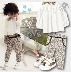 outfitsforcutekids.com New Post Chloé+Catimini+Ikks+Burberry