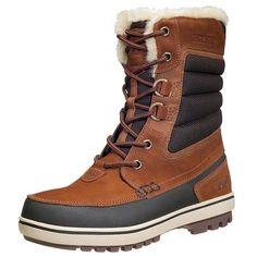 Helly Hansen Garibaldi 2 Waterproof Boot (Men's) - Whiskey/Espresso/Sperry Gum