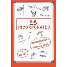 #Book Review of #BSIncorporated from #ReadersFavorite - https://readersfavorite.com/book-review/b-s-incorporated  Reviewed by Ankita Shukla for Readers' Favorite  B.S., Incorporated by Jennifer Rock and Michael Voss is a book steeped in the corporate world. B.S., Incorporated is a company that excels in the Copier and Office Supplies business. They have divided their huge pool of employees into two categories: the Rainmakers and the Promisekeepers. An employee who works ...