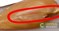 IF YOU SEE THESE WHITE LINES ON CHICKEN MEAT YOU SHOULD THINK TWICE ABOUT EATING IT  HealthyTipsAdvice http://www.healthytipsadvice.com/if-you-see-these-white-lines-on-chicken-meat-you-should-think-twice-about-eating-it-healthytipsadvice/