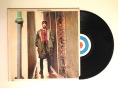 FALL SALE Vinyl Record The Who Quadrophenia by CharmCityRecords