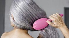 Si bien en la actualidad existen cientos de productos para ocultar las canas y teñir el cabello, muchos de ellos resultan nocivos para la calidad