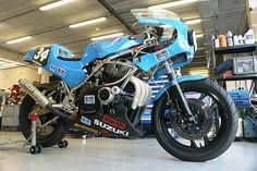 Suzuki-Martin GS1000 (Projekt-34, Thomas Hofmann & Thomas Schuler) | Flickr - Photo Sharing!