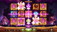 Join cute and curious critters in Chibeasties 2 free pokies by Yggdrasil Gaming.  An incredible bonus feature that will impress!