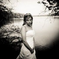Wedding Photography - frensham ponds, surrey
