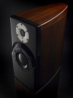 OT: Anyone familiar with Duntech speakers? - General Klipsch ...