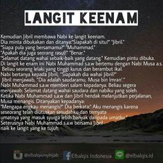 Kisah nabi Great Love Quotes, All Quotes, People Quotes, Doa Islam, Allah Islam, Islam Quran, Muslim Quotes, Islamic Quotes, Law Of Attraction Youtube