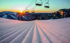 RoyalAuto, May, 2016. Skiing on a budget. #MtHotham #MtHothamVillage #Skiing #Ski #Budget #Snow #SkiCheap #Cheap