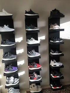 15 amazing rotating shoe rack images organizers diy ideas for rh pinterest com