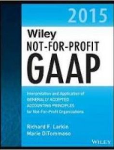 Fundamental accounting principles 20th edition pdf download wiley not for profit gaap 2015 interpretation and application of generally accepted accounting principles free ebook online fandeluxe Choice Image