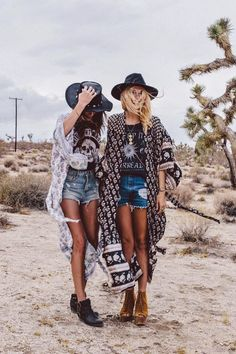 Music Festival Inspired Summer Outfits Wearing Tips/Makeups/Hairstyles Ideas You Need Try Coachella 2017 – Lupsona