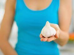 Stroužek česneku na lačný žaludek zlepší vaše zdraví