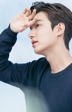 Lee Min Ho for Innisfree Boys Over Flowers, Flower Boys, Korean Celebrities, Korean Actors, Korean Dramas, Asian Actors, Korean Actresses, New Actors, Actors & Actresses