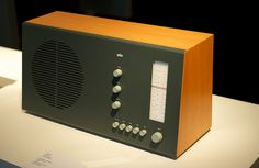 Ausstellung Dieter Rams: »Less and More« by ReneSpitz