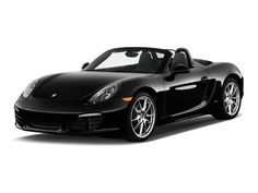 2015 Porsche Boxster Pictures/Photos Gallery - MotorAuthority