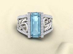 Aqua ring one of my favorites