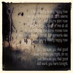 Skunk Anansie ~ Hedonism (just because you feel good) #song #lyrics