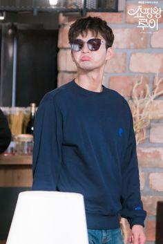 Seo In-guk Expresses his Gratitude for 2 Consecutive Successful Dramas @ HanCinema :: The Korean Movie and Drama Database Seo In Guk, Seo Joon, Drama Korea, Korean Drama, Asian Actors, Korean Actors, Shopping King Louis, Asian Male Model, Joon Park