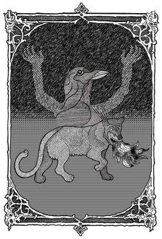 72 Demons Evoked by King Solomon (Part I) - Mystic Files