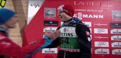 Stefan Kraft, Ski Jumping, World Cup, Skiing, Wattpad, Austria, Baseball Cards, Funny, Sports