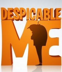 Despicable Me Movies 2010