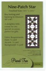 Quilt Patterns for the table - table runners, tablecloth & placements,  casserole covers, etc.