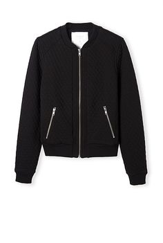 Country Road QUILTED BOMBER JACKET AUD $99.95 Low in stock